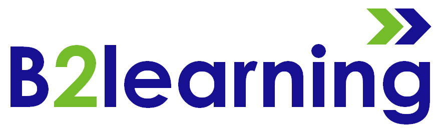Logo B2learning