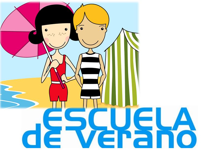 ESCUELA DE VERANO 1