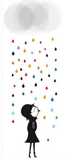 Aunque llueva, sonrie. Trastorno por Déficit de Atención e Hiperactividad.